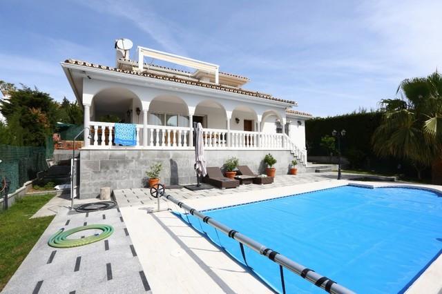 Villa · Marbesa