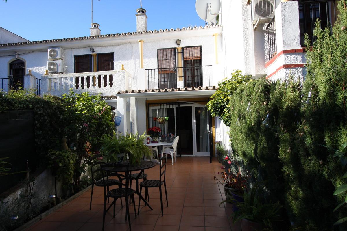 R3346813 Townhouse Elviria, Málaga, Costa del Sol