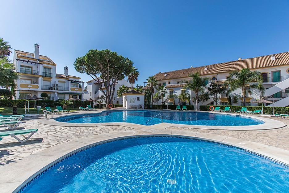 Apartamento 2 Dormitorios en Venta Carib Playa