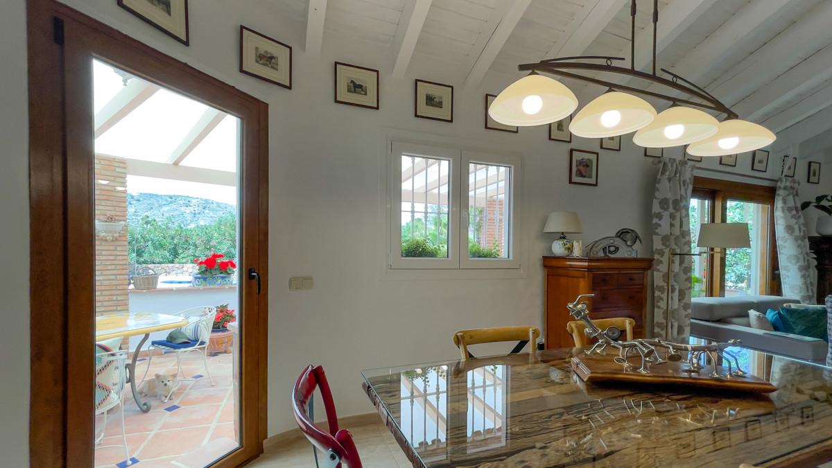 House en Alhaurín el Grande R3857710 10