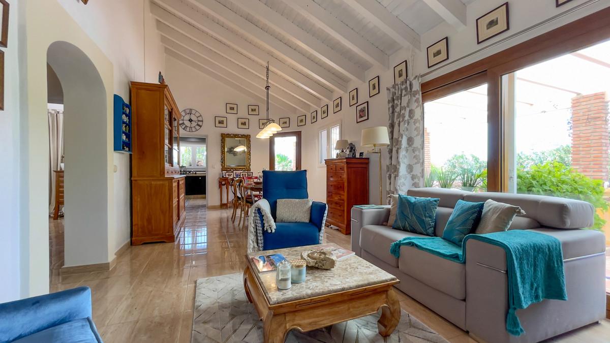 House en Alhaurín el Grande R3857710 12