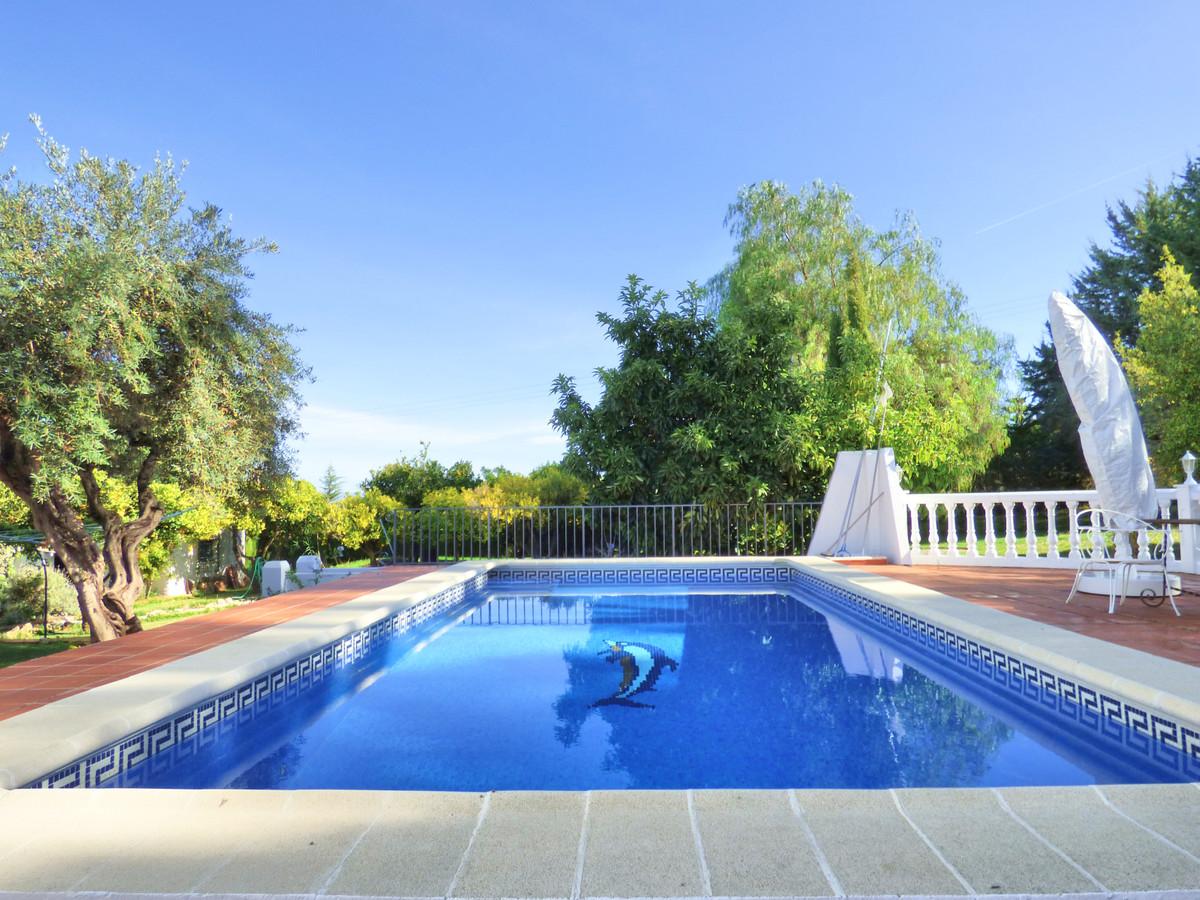 House in Alhaurín el Grande R3751153 4