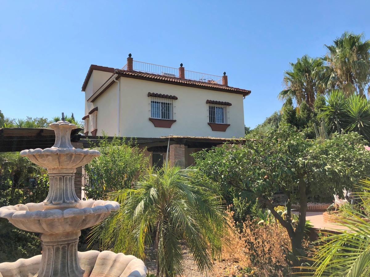 House in Alhaurín de la Torre R3233326 31