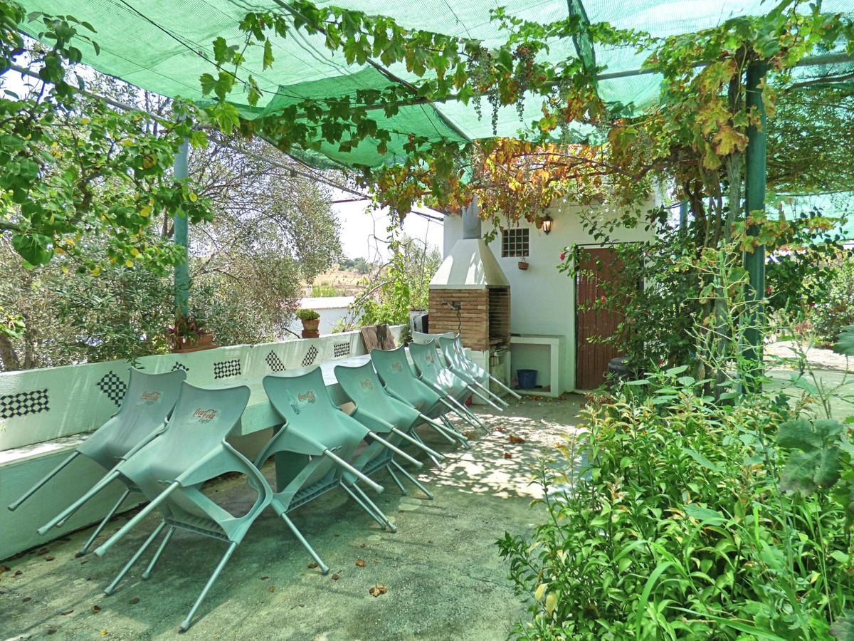 Villa Finca Cártama Málaga Costa del Sol R3679067 5