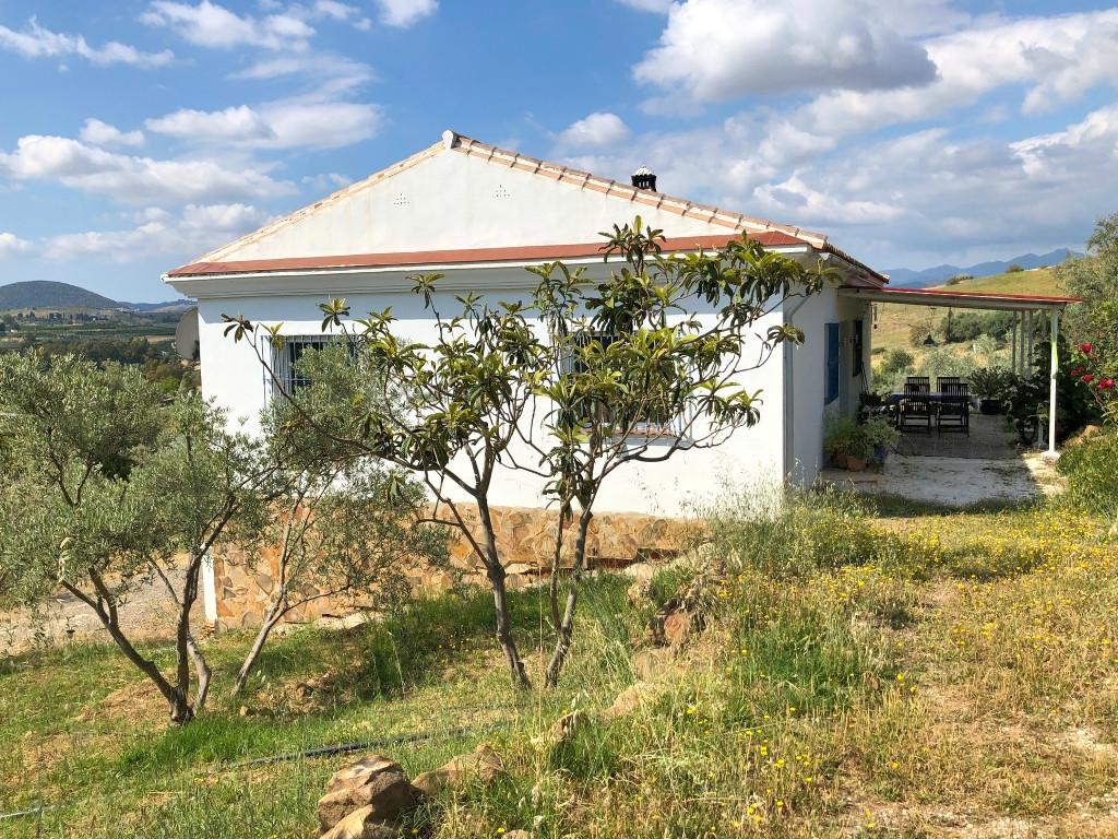 Villa in C?rtama