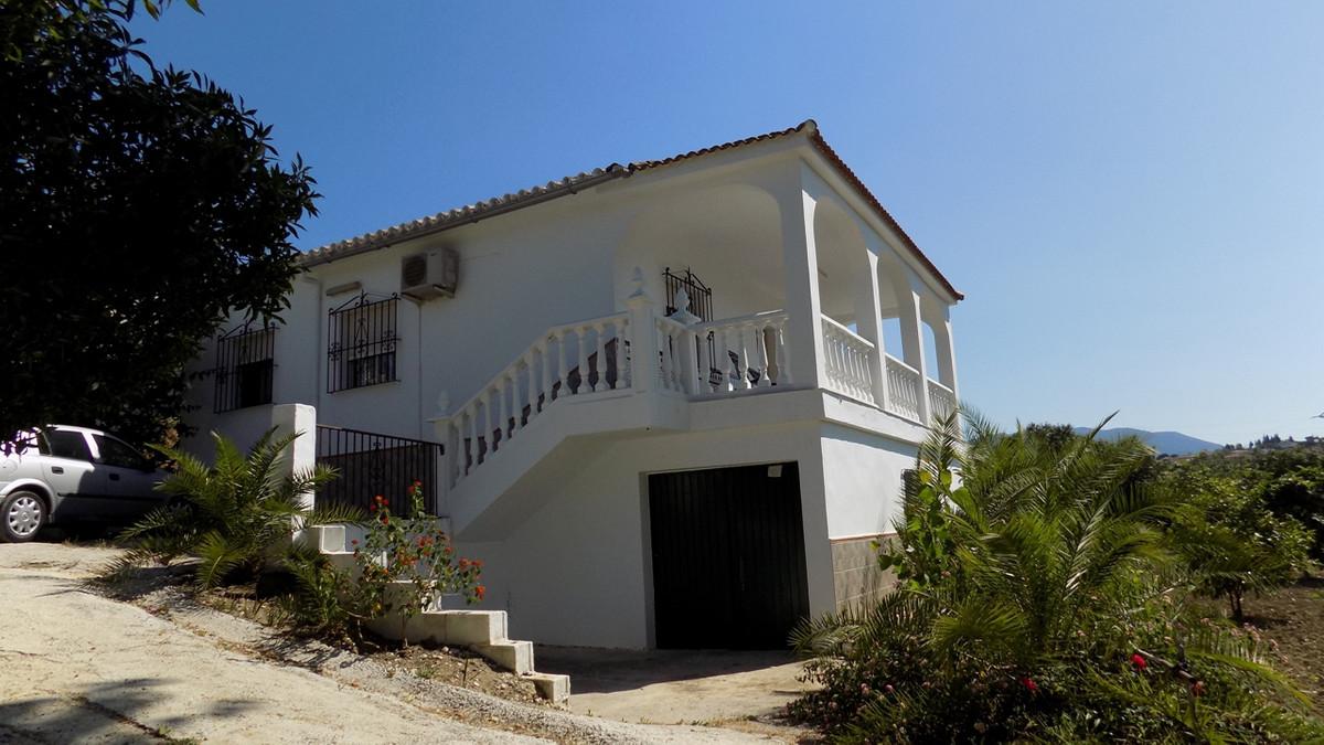 House in Alhaurín de la Torre R2921963 19
