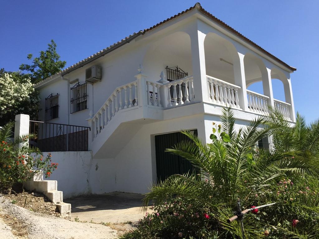 House in Alhaurín de la Torre R2921963 2