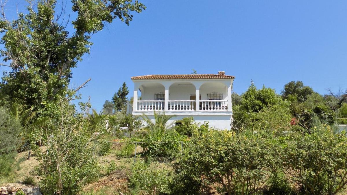 House in Alhaurín de la Torre R2921963 22