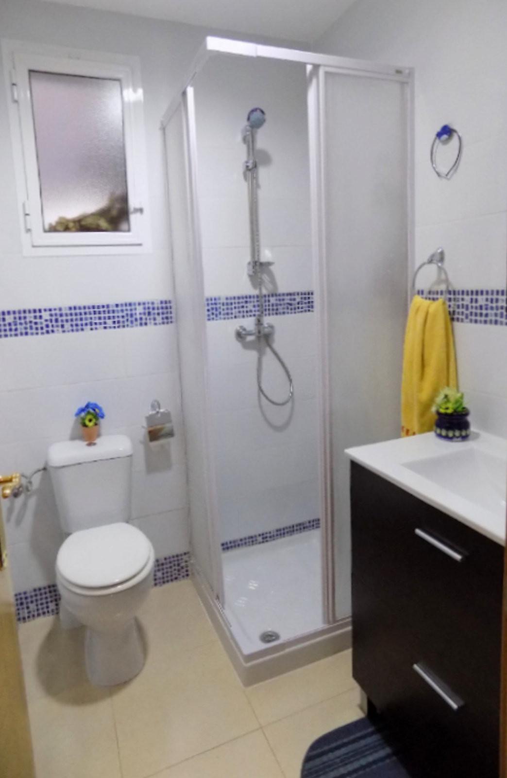 1 Bedroom Apartment For Sale, Coín