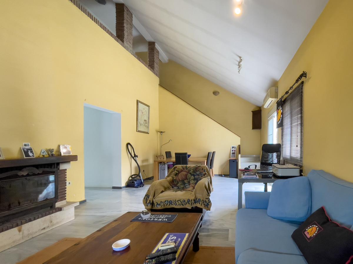 House en Alhaurín de la Torre R3226945 25