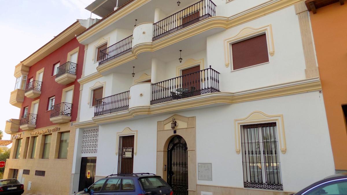Apartment  Ground Floor for sale   in Alhaurín el Grande