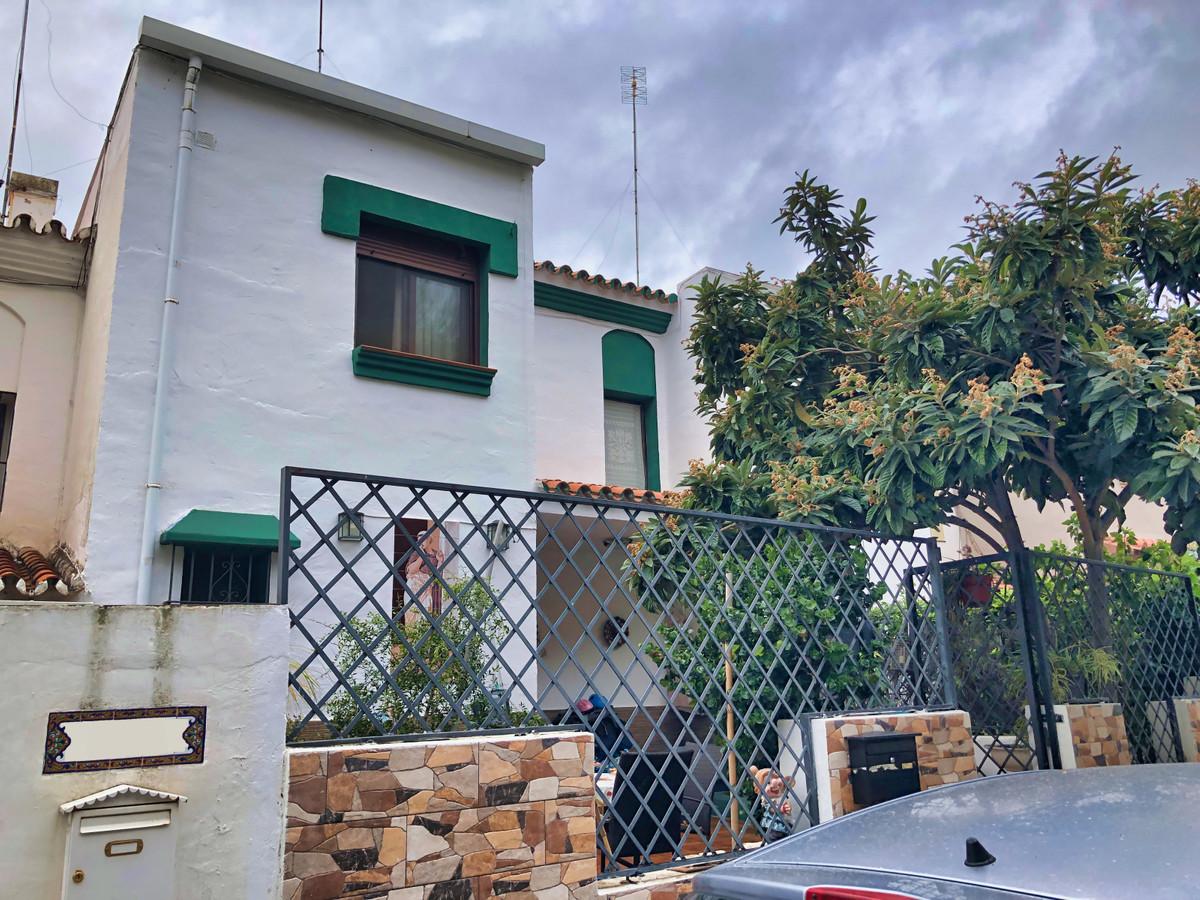 Reihenhaus Stadthaus in Coín R3338881