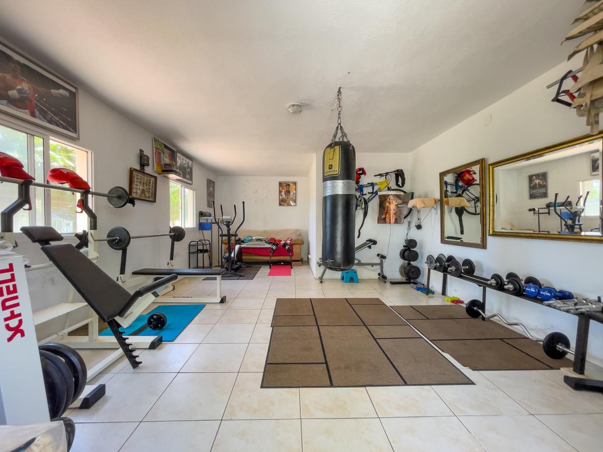 House in Alhaurín de la Torre R3237898 21