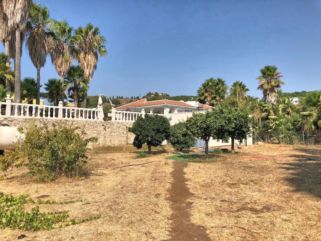 House in Alhaurín de la Torre R3237898 23
