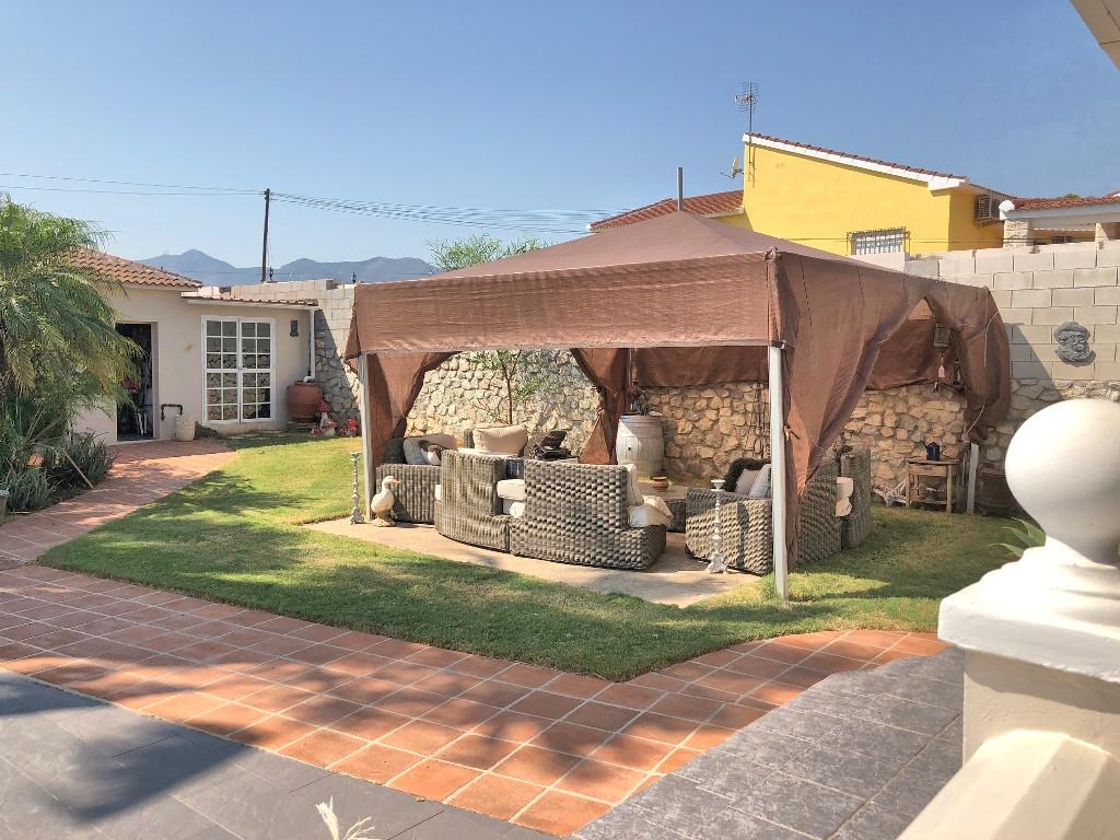 House in Alhaurín de la Torre R3237898 37