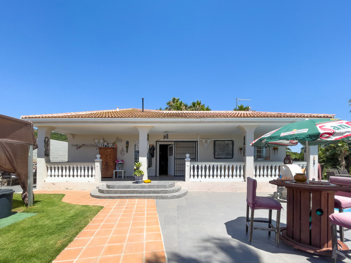 House in Alhaurín de la Torre R3237898 4