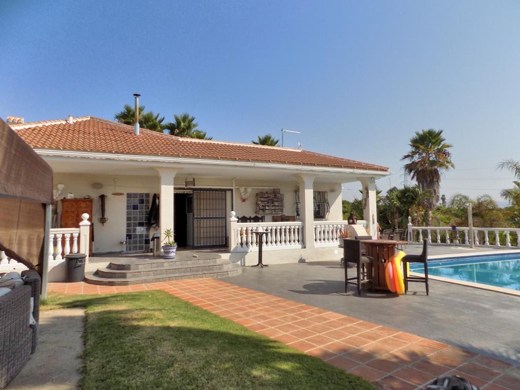 House in Alhaurín de la Torre R3237898 42