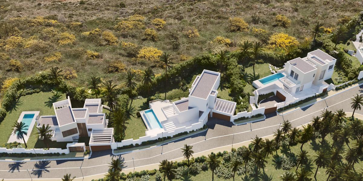 4 Bedroom Townhouse for sale Benahavís