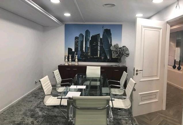 5 dormitorio comercial en venta nueva andalucia