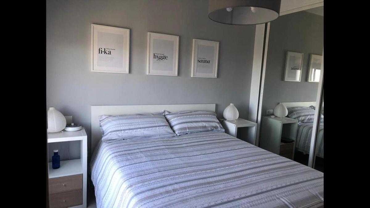 Apartamento con 2 Dormitorios en Venta Los Almendros