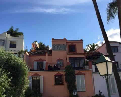 Townhouse - Nagüeles