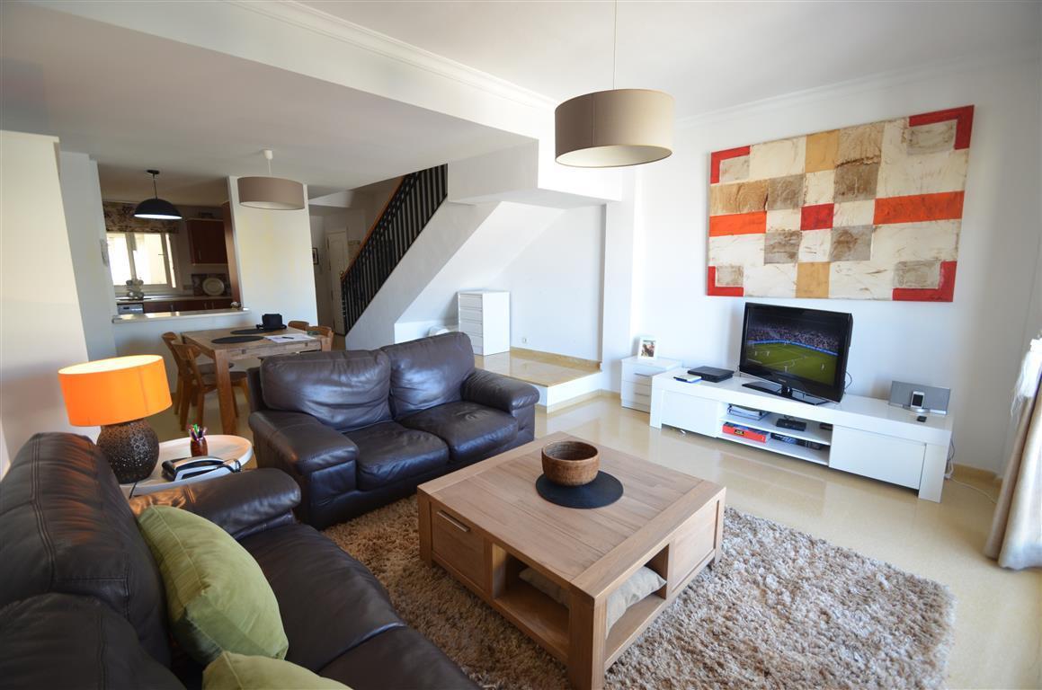 Apartment in La Duquesa
