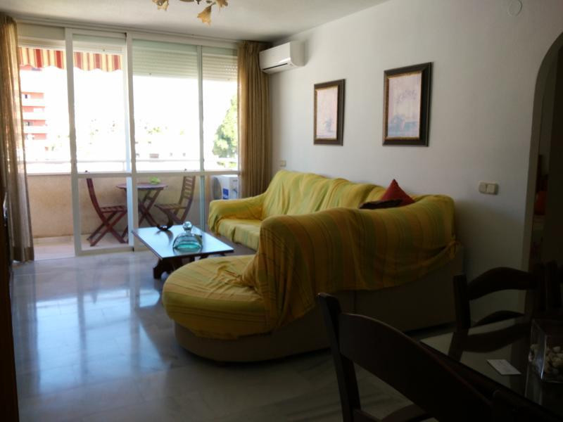 A special apartment in Estepona  Near the best facilities Estepona with a terrace that will make unf,Spain