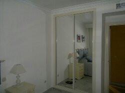 Apartment in Nagüeles