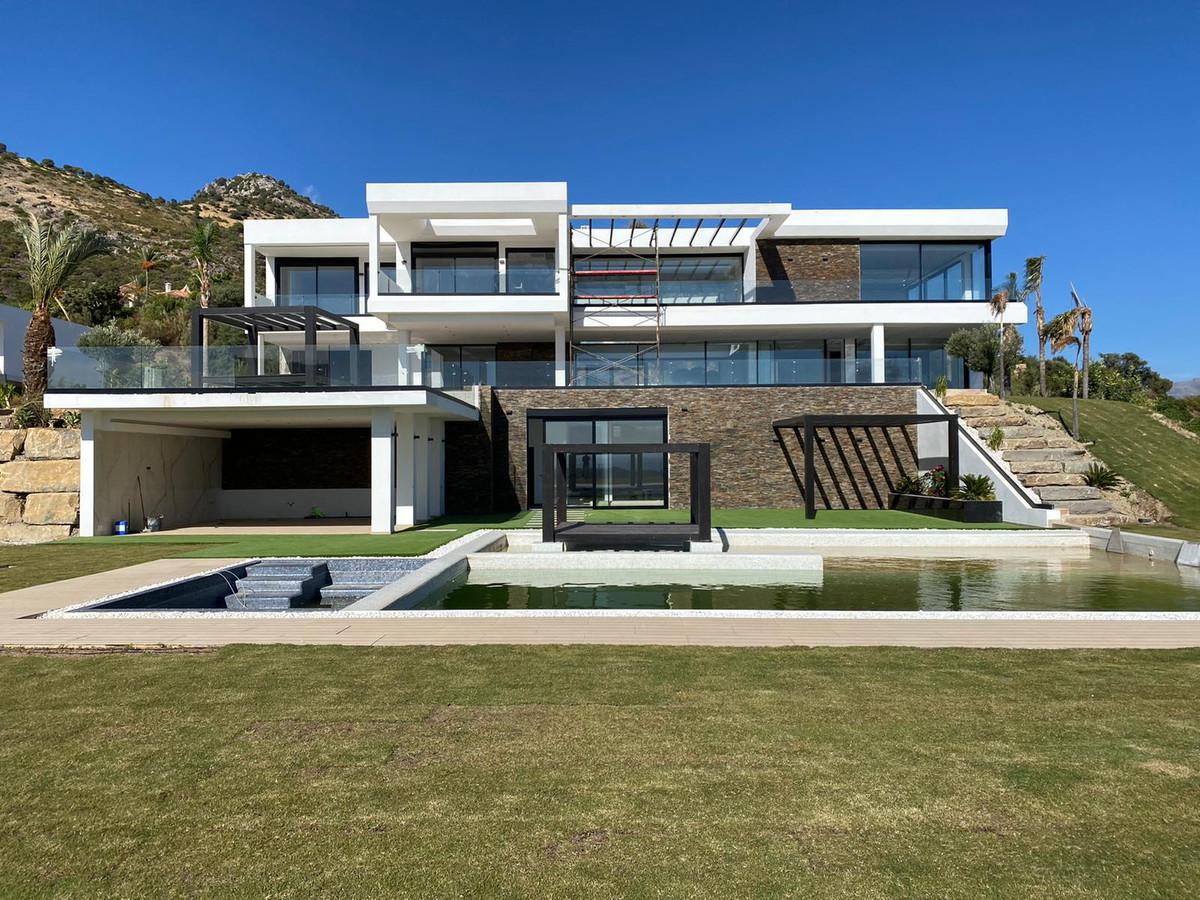 House in Benahavís R3688667 1