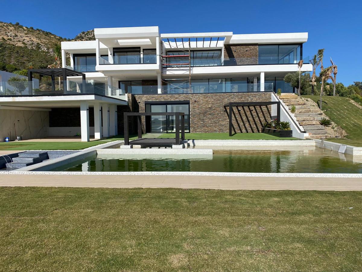 House in Benahavís R3688667 2
