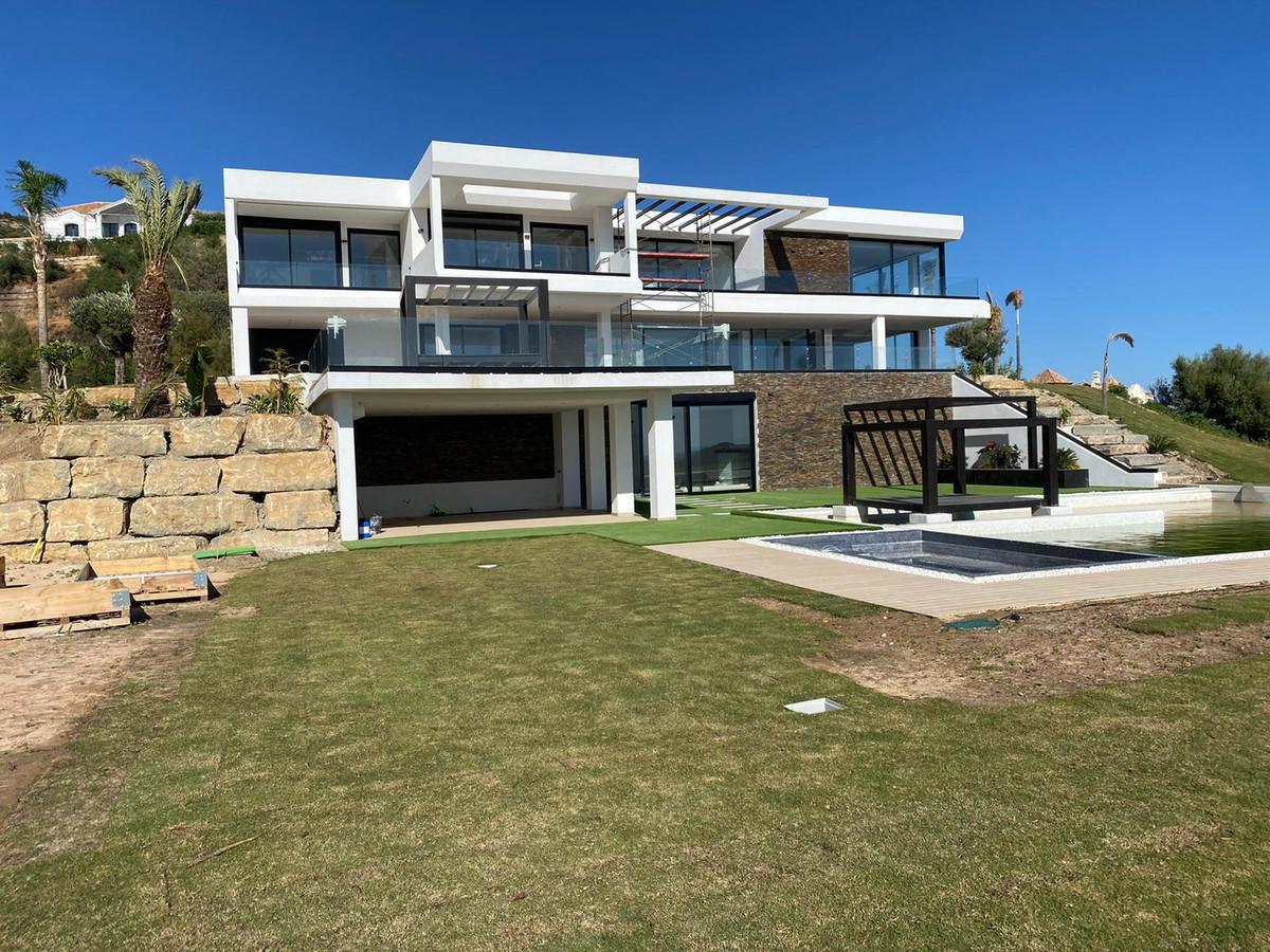 House in Benahavís R3688667 3