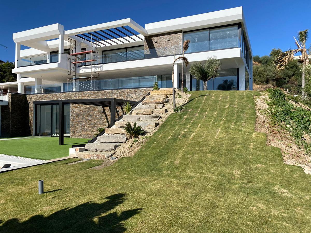 House in Benahavís R3688667 4