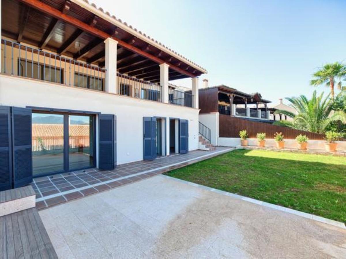 Villa  Pareada en venta  y en alquiler   en Benahavís