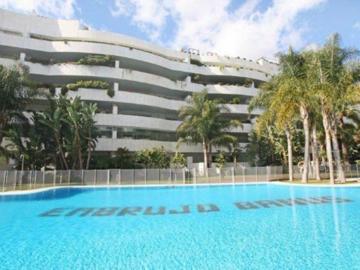 Penthouse in Puerto Banús R3468649