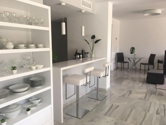 Apartamento en Planta Última en Benahavís
