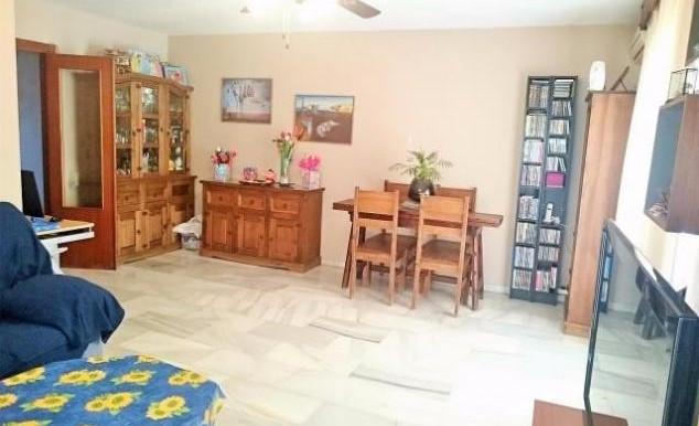 Apartamento con 3 Dormitorios en Venta Las Lagunas