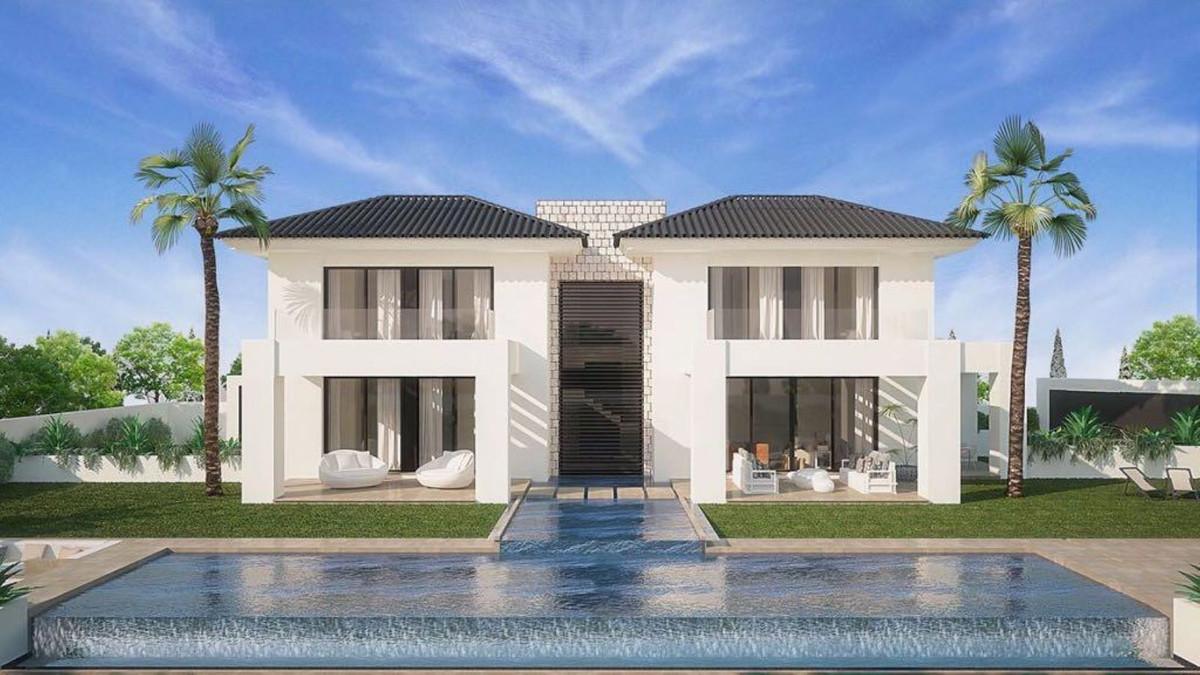 House in Benahavís R3437035 2
