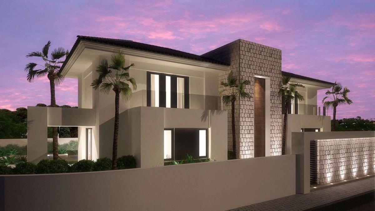 House in Benahavís R3437035 6