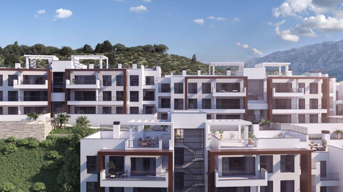 Apartment in Benahav?s