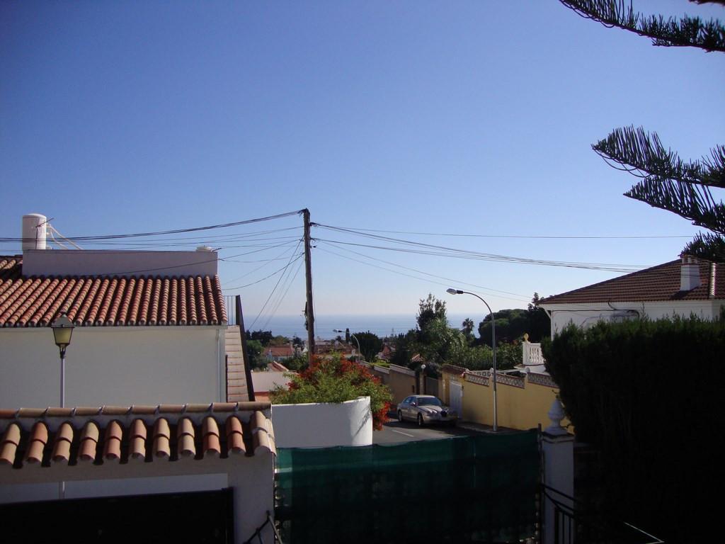 Villa - Chalet en El Pinillo