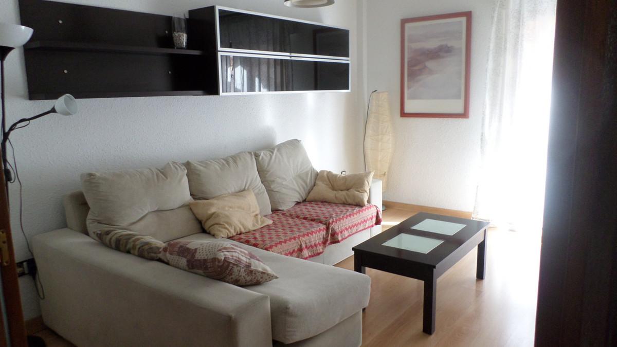 Apartment in Alhaurín de la Torre