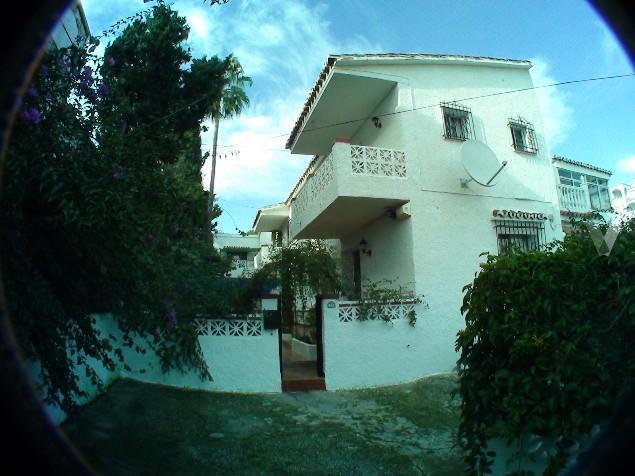 Unifamiliar 2 Dormitorios en Venta Benalmadena Costa
