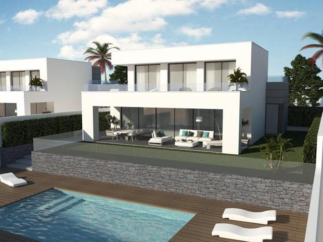 Villa in Manilva