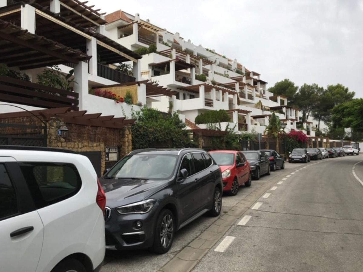 Trastero a la venta en Marbella