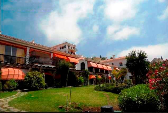 Apartment in Malaga Este