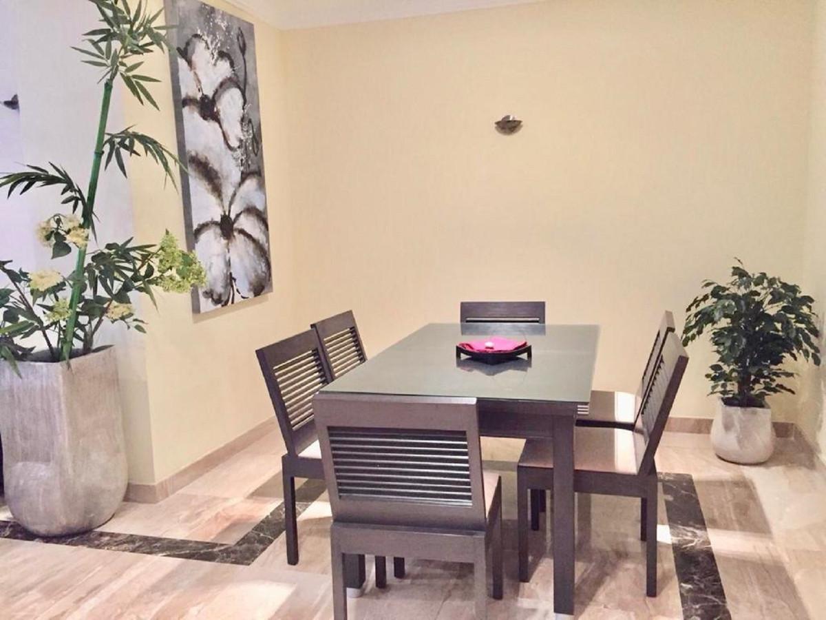 3 Bedroom Middle Floor Apartment For Sale Estepona
