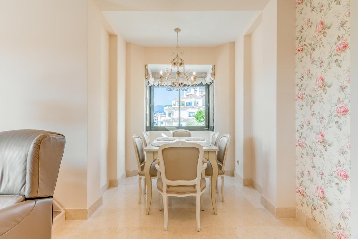 3 Bedroom Apartment for sale Benahavís