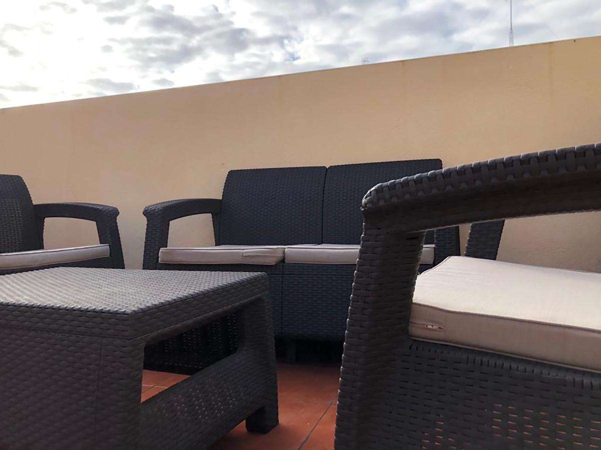 Apartamento 1 Dormitorios en Venta Málaga