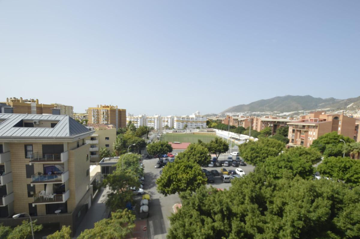 Middle Floor Studio, Arroyo de la Miel Benalmadena, Costa del Sol. Built 22 m².  Setting : Town. Con,Spain