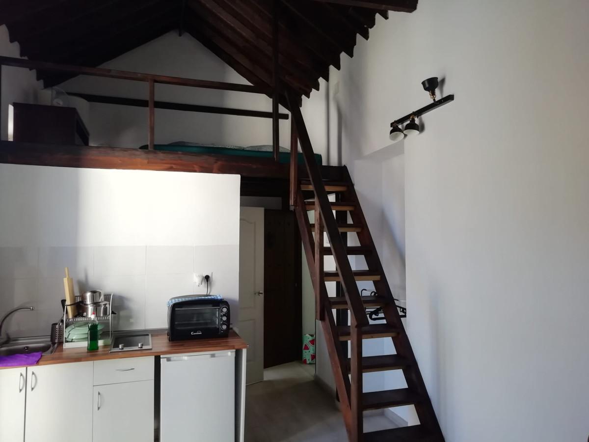 Apartment Complex, Malaga Historic Centre, Costa del Sol. 6 Bedrooms, 6 Bathrooms, Built 186 m². one,Spain